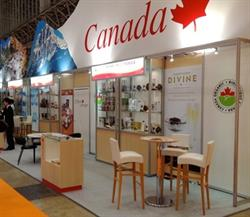Canada Organic Trade Association (COTA) attending FoodEx Japan to raise the profile of Canadian organic products.
