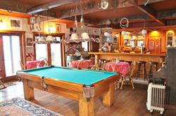Western Saloon, Main Lodge, Tice Ranch