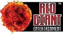 Red Giant Entertainment Inc