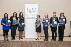 TESL Ontario ESL Contest Winners