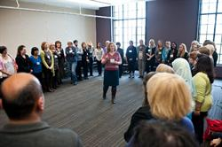 TESL Ontario Interactive Workshop