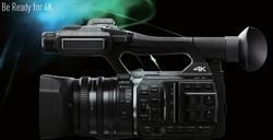 Panasonic HC-X1000 4K HD Camcorder