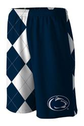 Penn State Athletic Shorts
