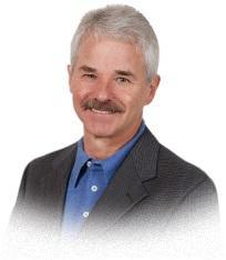 Dr. Darold Opp