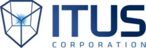 ITUS Corporation Logo