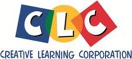 Creative Learning Corporation Logo