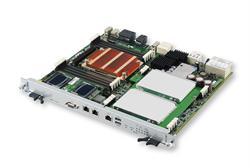 MIC-5345 ATCA Server Blade with Single or Dual Intel Xeon E5-2600 v3 and SSD