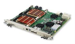 MIC-5344 Telecom ATCA Blade with Dual Intel Xeon E5-2600 v3