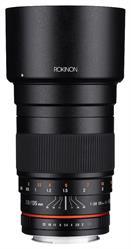 Rokinon 135mm f/2.0 ED UMC Lens for Canon EF Mount