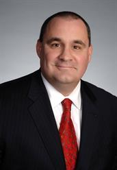 Joe Conroy, Cooley LLP CEO