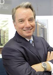 Ron Rand, President and CEO of Rand Group