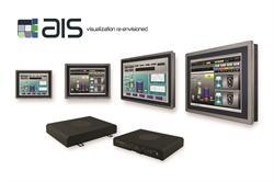 Smart Modular Touch Panel PC Premium HMI Series