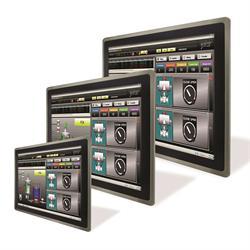 Smart Touch Panel PC Premium HMI Series