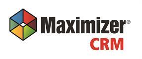 Maximizer Software Logo