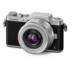 Panasonic Lumix DMC_GF7