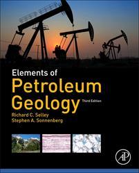 geology, petroleum, oil