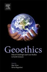 geoethics, earth science, Elsevier