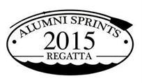 2015 Alumni Sprints™ Regatta
