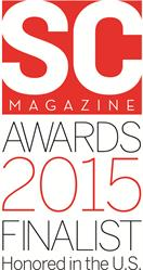 Wombat Security Finalist in SC Magazine 2015 Awards