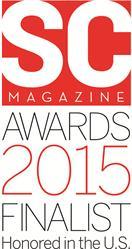 Wombat Security Finalist in SC Magazine 2015 Awards