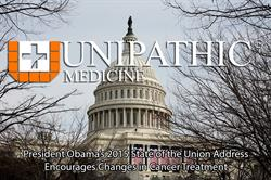 Unipathic Medicine Leading the Way in Cancer Treatment