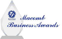 2015 Macomb Business Award