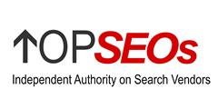 OneIMS Named Second Best Pay for Performance SEO Company by topseos.com for January 2015