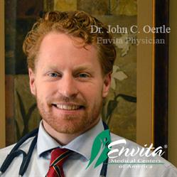 Dr. John Oertle