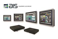 Smart Modular Touch Panel PCs