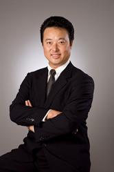 Dario Choi, Regional Vice President of Sales, Asia Pacific, Harmonic