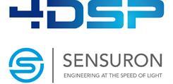 4DSP and Sensuron