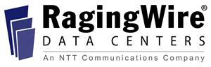 RagingWire Data Centers, An NTT Communications Company