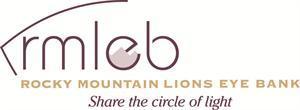 Rocky Mountain Lions Eye Bank