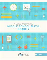 Survival-guide-middle-school-math-7th-grade-edition