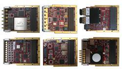 4DSP FMC Modules