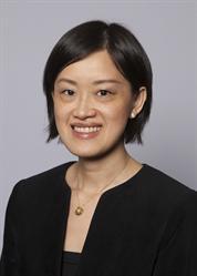 Ye Cecilia Hong
