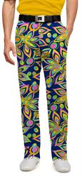 Loudmouth Shagadelic Blue Men's Pants