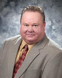 Steve Rimmer, Business Development Manager