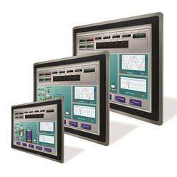 HMI Touch Panel Standard