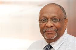 Leonard Williams, NeighborWorks America CFO