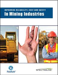 Improving Reliability, Cost, and Safety In Mining Industries