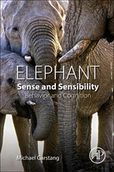 elephant, animal behavior, animal science, Elsevier