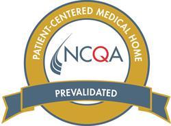 NCQA PCMH Prevalidated