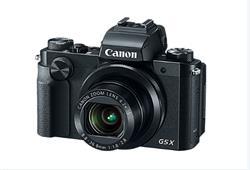 Canon PowerShot G5X camera