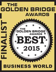 Epicor Customers Named as 7th Annual Golden Bridge Awards Finalists