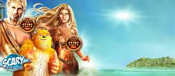Exciting new games at All Slots Online Casino