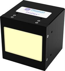 FireFlex UV LED Curing Solution