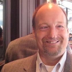 Doug Jones at NetApp