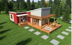 modular mobile tiny homes