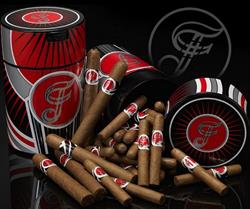 #Famous Cigars